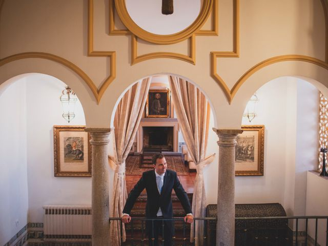 La boda de Roberto y Holly en Toledo, Toledo 32
