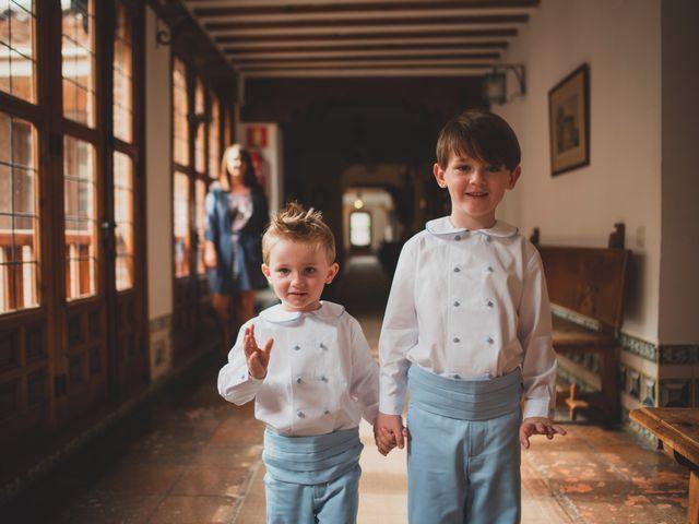 La boda de Roberto y Holly en Toledo, Toledo 37
