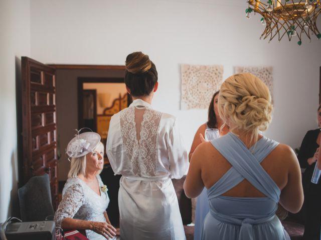 La boda de Roberto y Holly en Toledo, Toledo 55