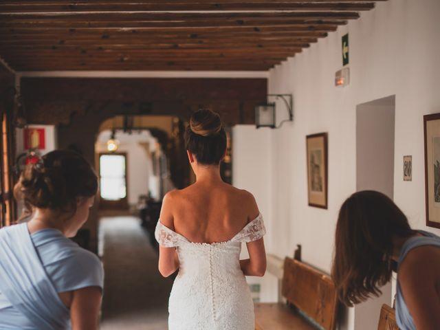 La boda de Roberto y Holly en Toledo, Toledo 62
