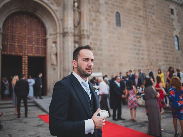 La boda de Roberto y Holly en Toledo, Toledo 70