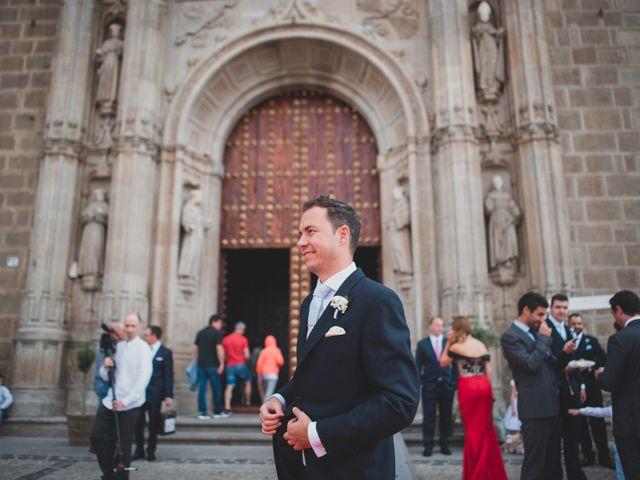La boda de Roberto y Holly en Toledo, Toledo 76