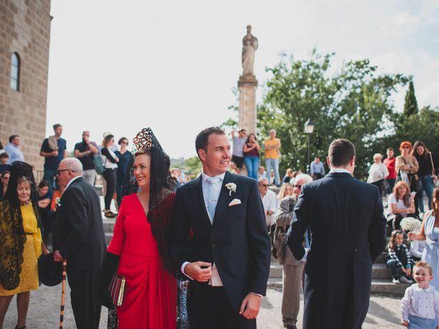 La boda de Roberto y Holly en Toledo, Toledo 82
