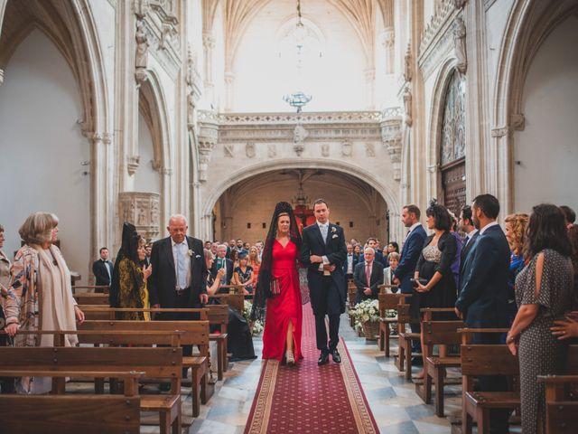 La boda de Roberto y Holly en Toledo, Toledo 83