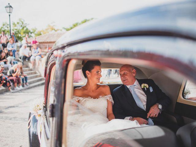 La boda de Roberto y Holly en Toledo, Toledo 94
