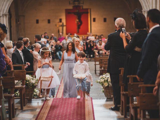 La boda de Roberto y Holly en Toledo, Toledo 99