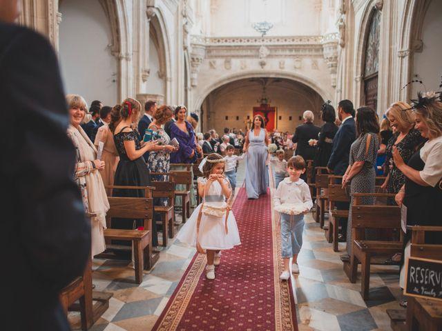 La boda de Roberto y Holly en Toledo, Toledo 100