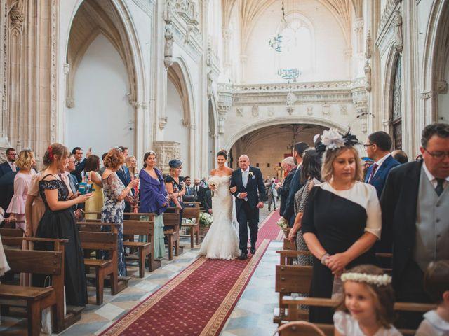 La boda de Roberto y Holly en Toledo, Toledo 104