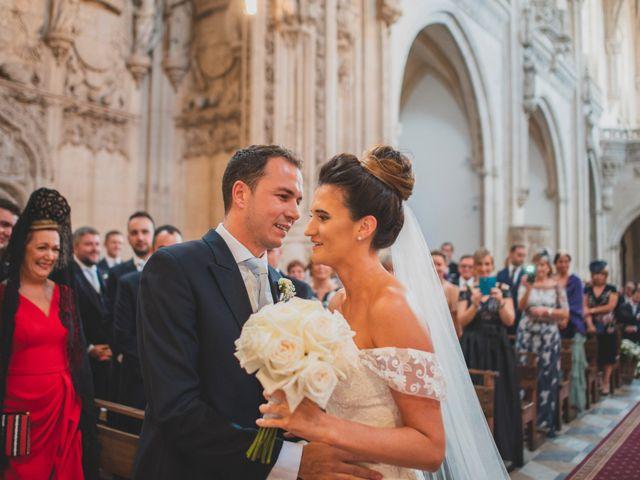 La boda de Roberto y Holly en Toledo, Toledo 106