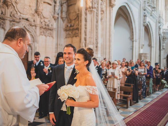 La boda de Roberto y Holly en Toledo, Toledo 108