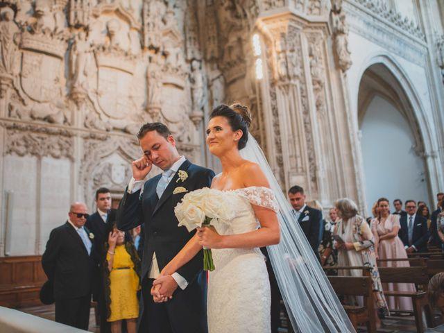 La boda de Roberto y Holly en Toledo, Toledo 110