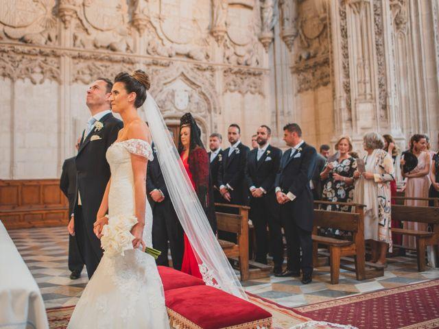 La boda de Roberto y Holly en Toledo, Toledo 114