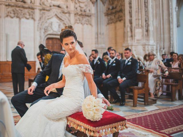 La boda de Roberto y Holly en Toledo, Toledo 115