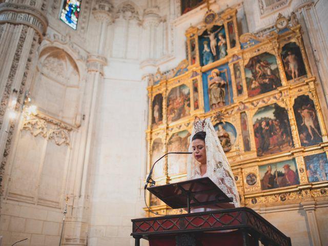 La boda de Roberto y Holly en Toledo, Toledo 117