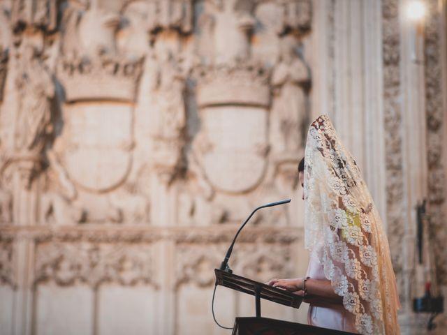 La boda de Roberto y Holly en Toledo, Toledo 118