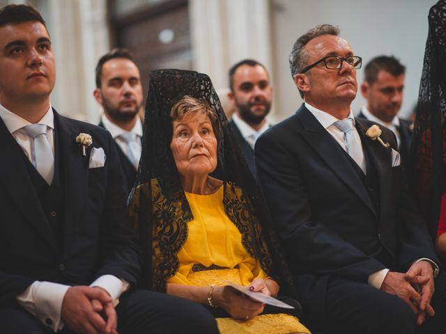 La boda de Roberto y Holly en Toledo, Toledo 120