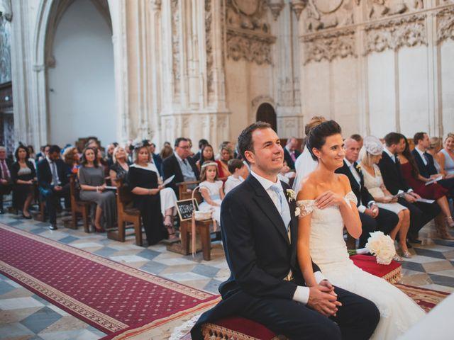 La boda de Roberto y Holly en Toledo, Toledo 121