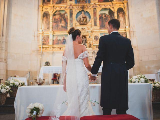 La boda de Roberto y Holly en Toledo, Toledo 124