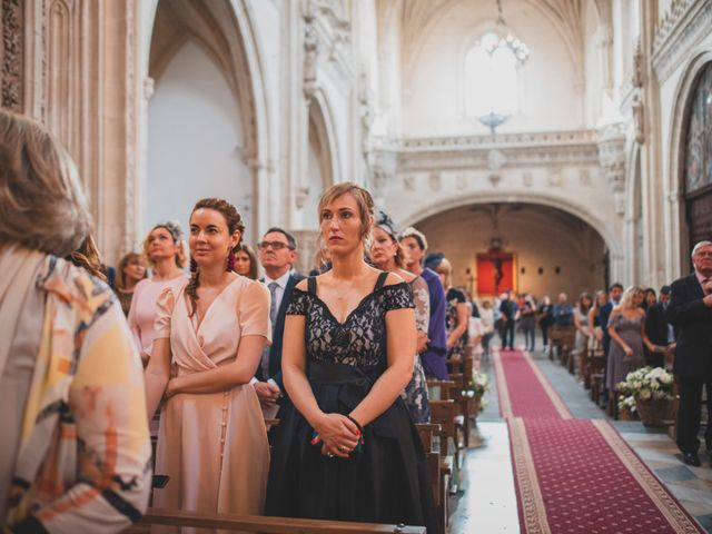 La boda de Roberto y Holly en Toledo, Toledo 126