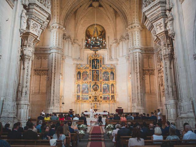 La boda de Roberto y Holly en Toledo, Toledo 127