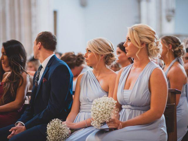 La boda de Roberto y Holly en Toledo, Toledo 131