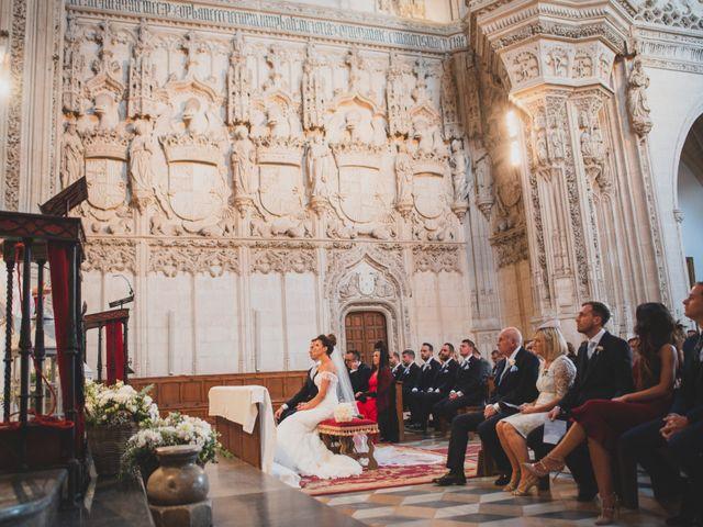 La boda de Roberto y Holly en Toledo, Toledo 132