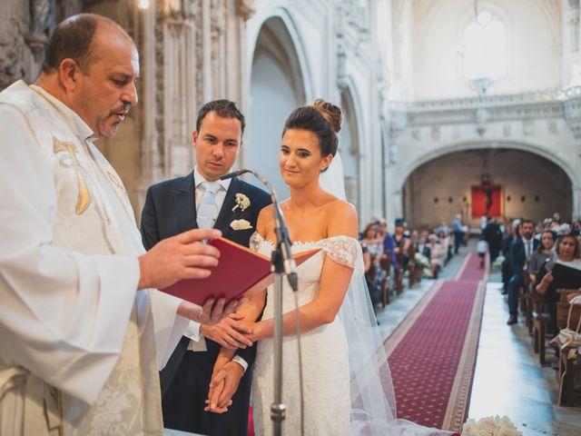 La boda de Roberto y Holly en Toledo, Toledo 134