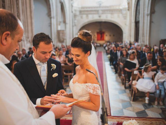 La boda de Roberto y Holly en Toledo, Toledo 137