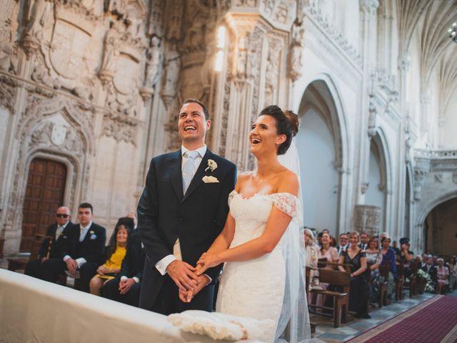 La boda de Roberto y Holly en Toledo, Toledo 139