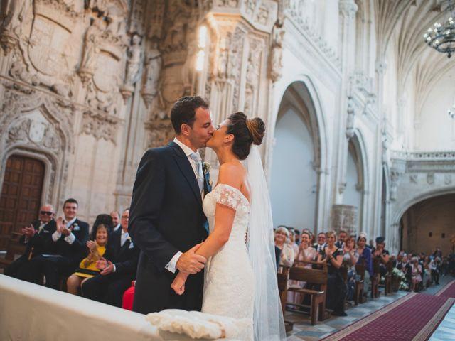 La boda de Roberto y Holly en Toledo, Toledo 140