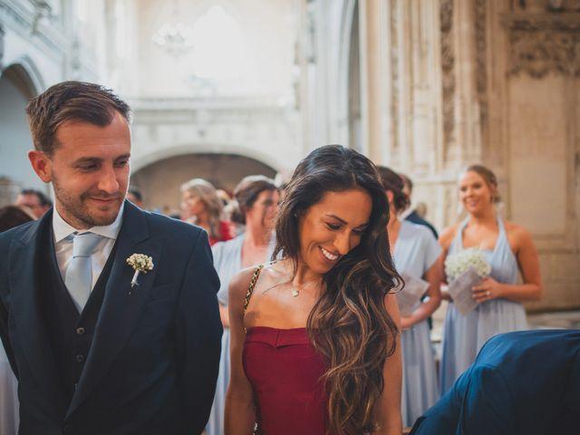La boda de Roberto y Holly en Toledo, Toledo 142