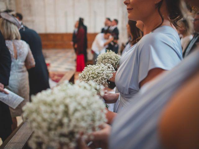 La boda de Roberto y Holly en Toledo, Toledo 145