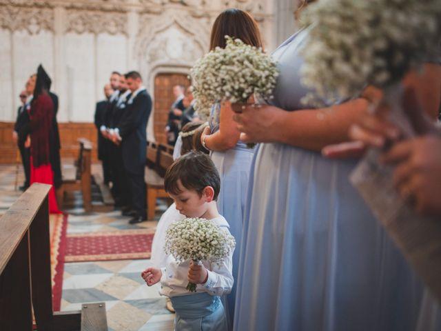 La boda de Roberto y Holly en Toledo, Toledo 147