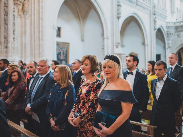 La boda de Roberto y Holly en Toledo, Toledo 148