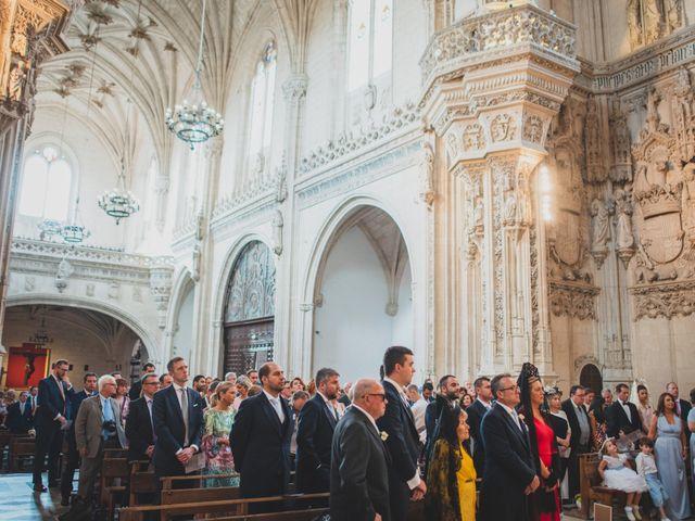 La boda de Roberto y Holly en Toledo, Toledo 149