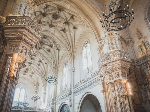 La boda de Roberto y Holly en Toledo, Toledo 150