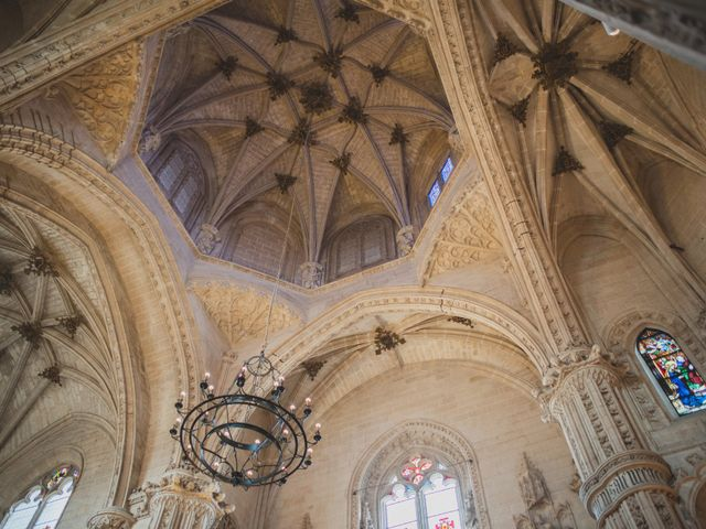 La boda de Roberto y Holly en Toledo, Toledo 151