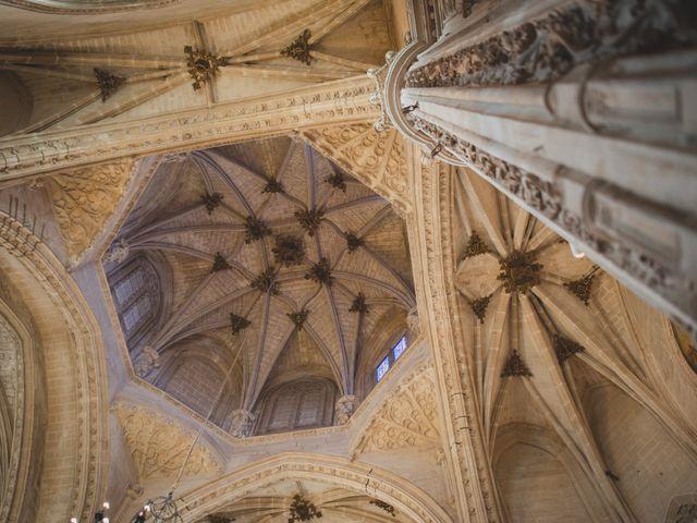 La boda de Roberto y Holly en Toledo, Toledo 152