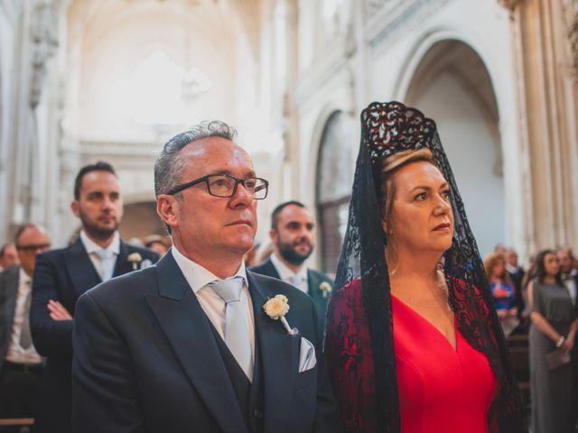 La boda de Roberto y Holly en Toledo, Toledo 153