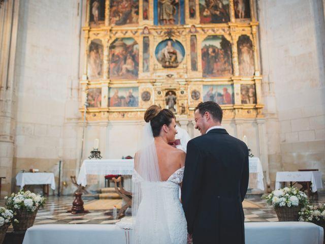 La boda de Roberto y Holly en Toledo, Toledo 155