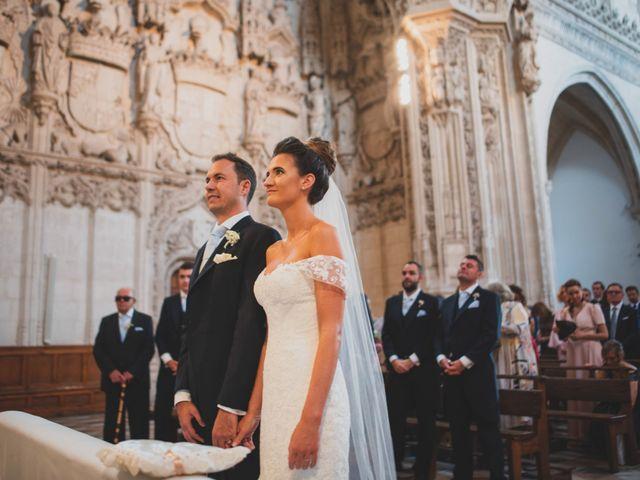 La boda de Roberto y Holly en Toledo, Toledo 158