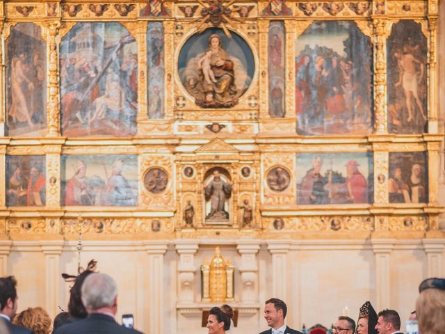 La boda de Roberto y Holly en Toledo, Toledo 159