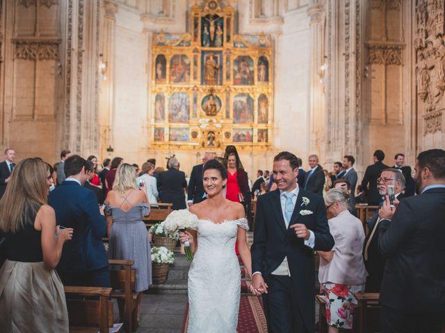 La boda de Roberto y Holly en Toledo, Toledo 160