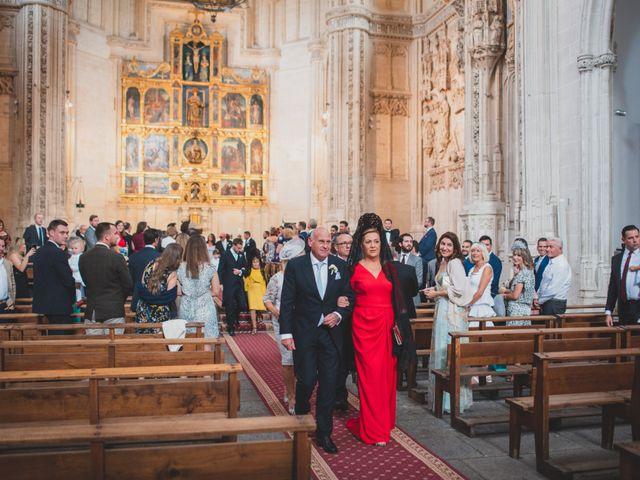 La boda de Roberto y Holly en Toledo, Toledo 161