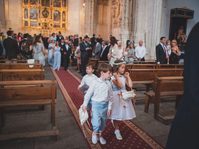 La boda de Roberto y Holly en Toledo, Toledo 162