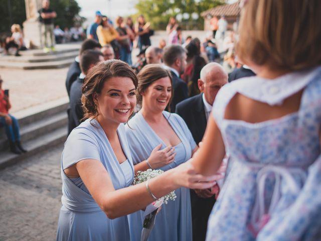 La boda de Roberto y Holly en Toledo, Toledo 165