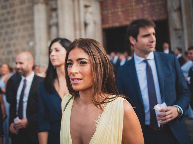 La boda de Roberto y Holly en Toledo, Toledo 170