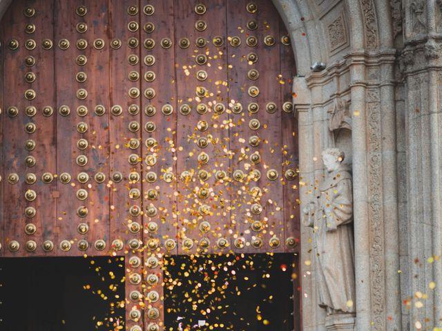 La boda de Roberto y Holly en Toledo, Toledo 172