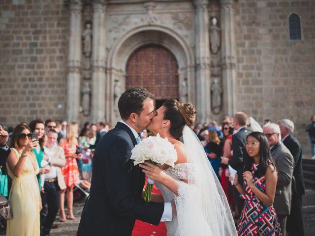La boda de Roberto y Holly en Toledo, Toledo 176