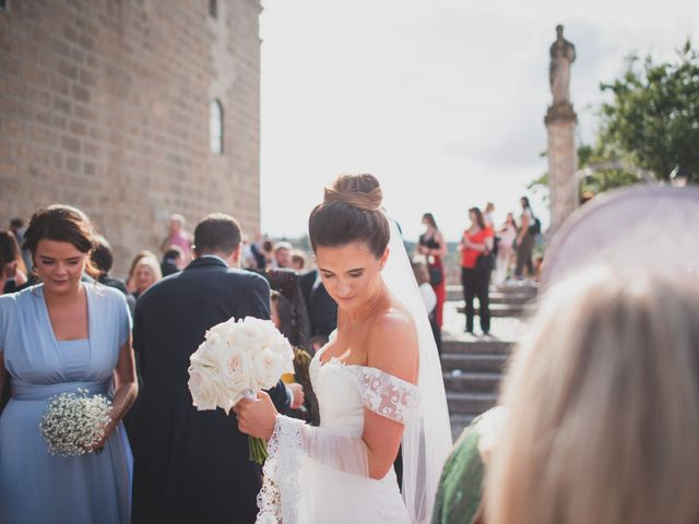 La boda de Roberto y Holly en Toledo, Toledo 178